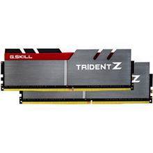 G.SKILL TridentZ 32GB (2x16GB) 3200 CL16 Dual Channel Desktop RAM